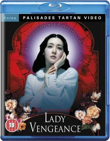 Lady Vengeance (Blu-ray) -- via Amazon Partnerprogramm