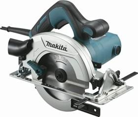 Makita HS6601J Elektro-Handkreissäge inkl. MAKPAC