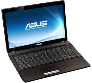ASUS A53U-SX126V, UK