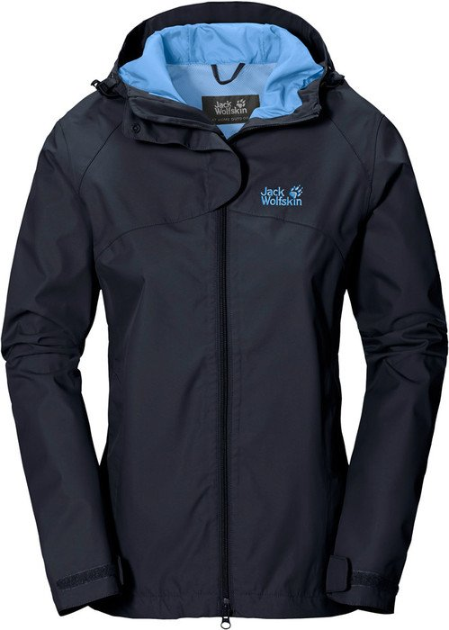 the latest 141ab 34fc1 Jack Wolfskin Arroyo Jacke night blue (Damen) ab € 49,70