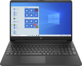 HP 15s-eq2659ng Jet Black, Ryzen 5 5500U, 16GB RAM, 1TB SSD, DE (399D3EA#ABD)