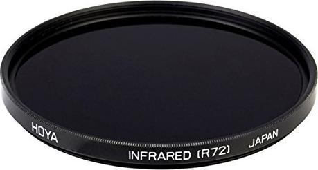 Hoya filter infrared IR72 58mm (Y1IR72058) -- via Amazon Partnerprogramm