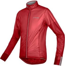 Endura FS260-Pro Adrenaline Race Cape II Fahrradjacke hi-viz blue (Herren) (E9106BV)