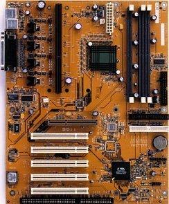 FIC SD11, AMD751 (SDR)