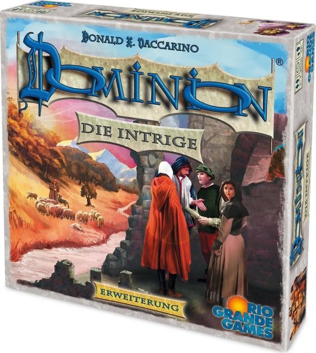 Dominion - Die Intrige (1. extension)