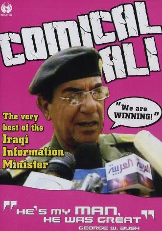 Comical Ali -- via Amazon Partnerprogramm