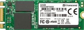 Transcend MTS600 SSD 32GB, M.2 (TS32GMTS600)