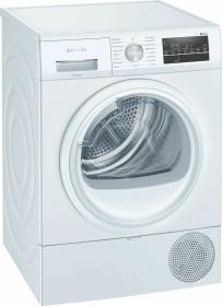 Siemens iQ500 WT47R440 Wärmepumpentrockner