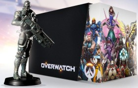 Overwatch - Collector's Edition (PC)