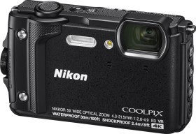 Nikon Coolpix W300 black (VQA070E1)