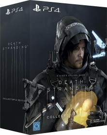 Death Stranding - Collector's Edition (PS4)