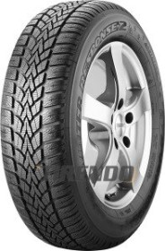 Dunlop Winter Response 2 195/50 R15 82T (532090)