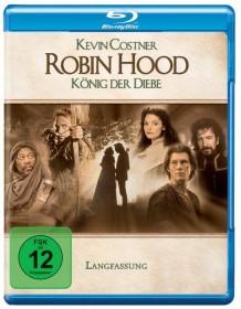 Robin Hood - König der Diebe (Blu-ray)