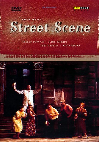 Kurt Weill - Street Scene -- via Amazon Partnerprogramm