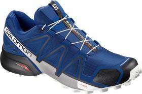 Salomon Speedcross 4 mazarine blue wil/black/white (Herren) (404641)