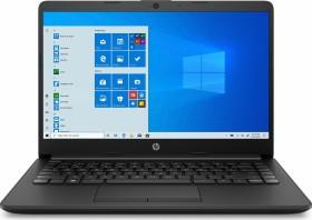 HP 14-cf3735ng Jet Black, Core i3-1005G1, 8GB RAM, 512GB SSD, DE (3H751EA#ABD)
