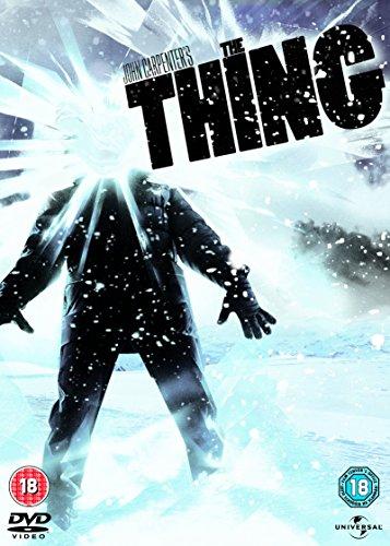 The Thing (UK) -- via Amazon Partnerprogramm