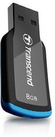 Transcend JetFlash 360 8GB, USB-A 2.0 (TS8GJF360)