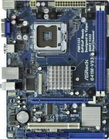 ASRock G41M-VS3 R2.0 (90-MXGI40-A0UAYZ)