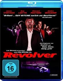 Revolver (2005) (Blu-ray)