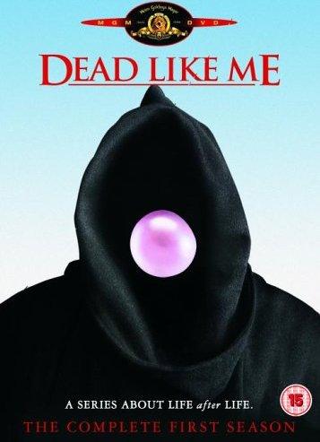 Dead Like Me Season 1 (UK) -- via Amazon Partnerprogramm