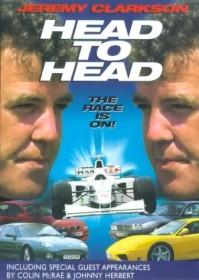 Car: Jeremy Clarkson - Head To Head (DVD) (UK)