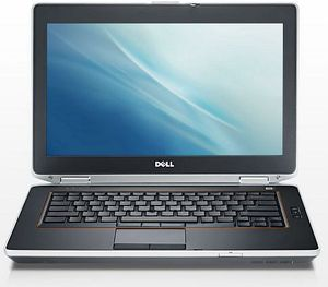 DELL 6420, i5-2520M, 4GB, 250GB HDD, 14.1