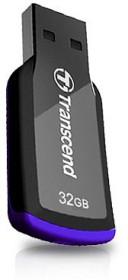 Transcend JetFlash 360 32GB, USB-A 2.0 (TS32GJF360)