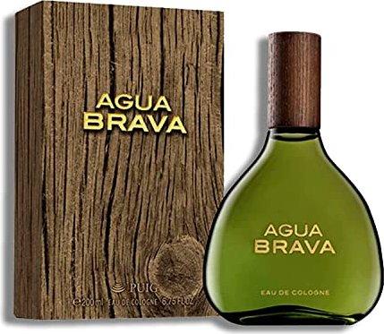 Antonio Puig Agua Brava Eau De Cologne spray 200ml -- via Amazon Partnerprogramm