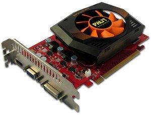 Palit GeForce GT 240, 1GB GDDR5, VGA, DVI, HDMI (NE5T2400FHD01)