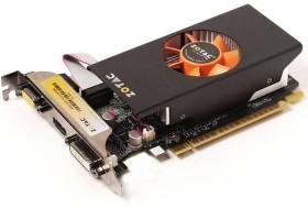 Zotac GeForce GTX 750 Ti LP, 2GB GDDR5, VGA, DVI, HDMI (ZT-70606-10M)