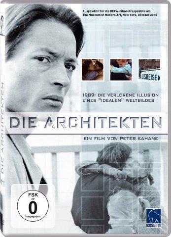 Die Architekten -- via Amazon Partnerprogramm