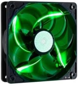 Cooler Master SickleFlow 120 Green LED, 120mm (R4-L2R-20AG-R2)