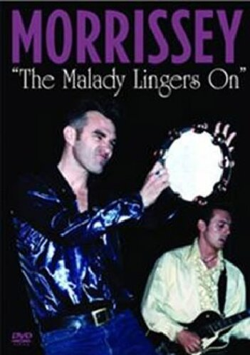 Morrissey - The Malady Lingers On -- via Amazon Partnerprogramm