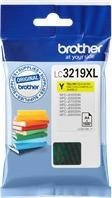 Brother Tinte LC3219XLY gelb