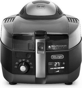 DeLonghi FH 1394 BK Multifry Extra chief hot air fryer