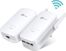 TP-Link AV1300 Gigabit Powerline ac Wi-Fi kit, Rev. 2 (TL-WPA8630 KIT)