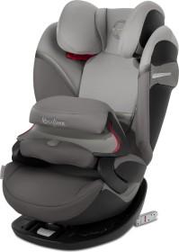 Cybex Pallas S-Fix soho grey 2020 (520000557)