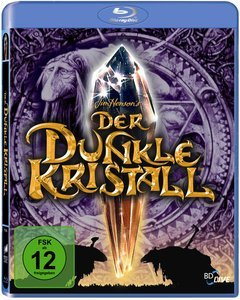 Der dunkle Kristall (Blu-ray)