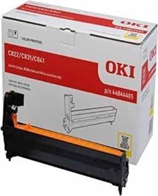 OKI Drum 44844405 yellow