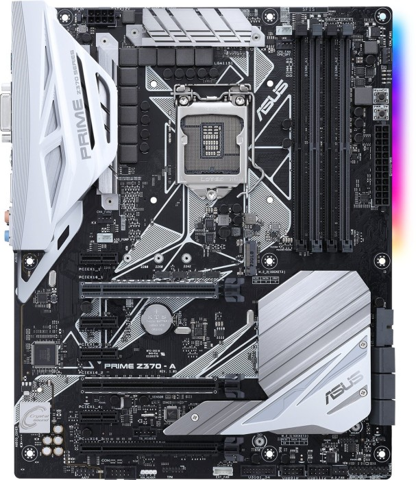 ASUS Prime Z370-A (90MB0V60-M0EAY0)
