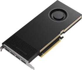 PNY RTX A4000, 16GB GDDR6, 4x DP (VCNRTXA4000-PB)