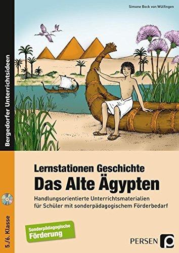 Das alte Ägypten (deutsch) (PC) -- via Amazon Partnerprogramm