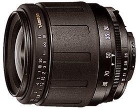Tamron AF 28-80mm 3.5-5.6 Asp für Canon EF schwarz (177DE)