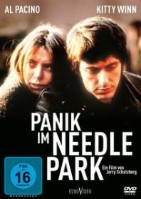 Panik im Needle Park