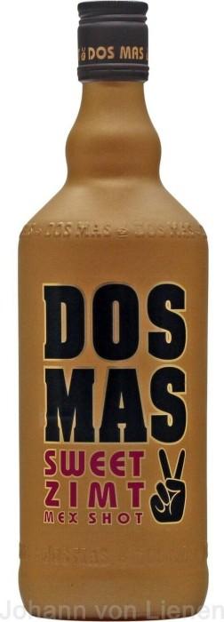 Dos Mas Mex Shot 700ml -- via Amazon Partnerprogramm