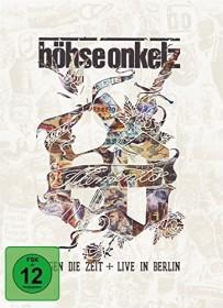 Böhse Onkelz - Memento - Gegen die Zeit + Live in Berlin