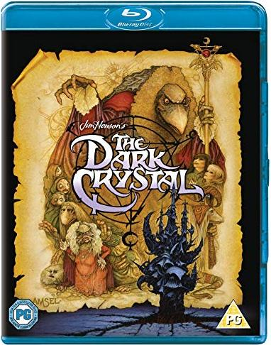 The Dark Crystal (Blu-ray) (UK) -- via Amazon Partnerprogramm