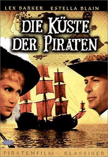 Küste der Piraten -- via Amazon Partnerprogramm
