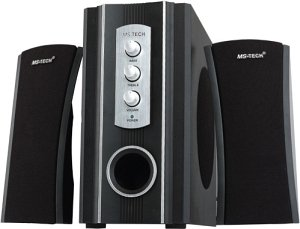 MS-Tech LD-800, 2.1 system